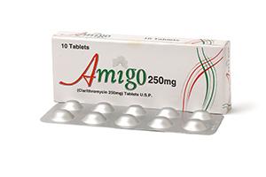Amigo 250mg