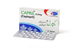 Capril 12.5
