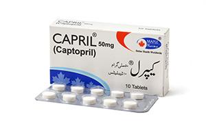 Capril 50mg