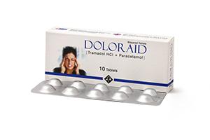 Dolor Aid