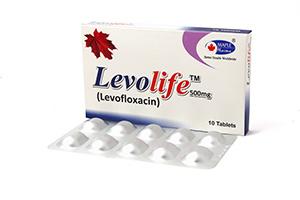Levolife 500mg
