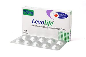 Levolife 750mg