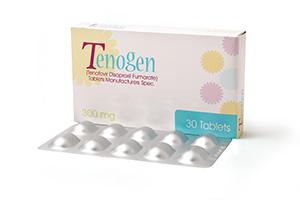 Tenogen