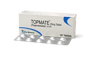 Topmate 25mg