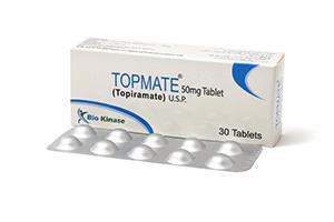 Topmate 50mg