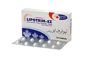 Lipotrim-ez