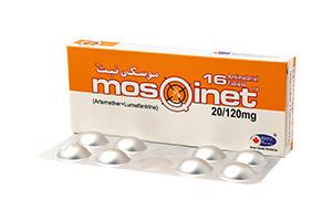 MosOinet 20-120mg