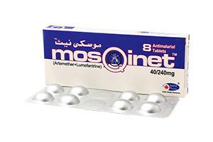 MosOinet 40-240mg