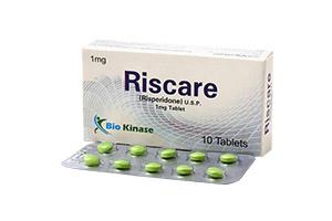 Riscare 1mg