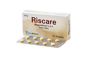 Riscare 2mg
