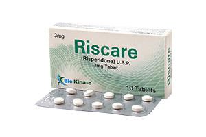 Riscare 3mg